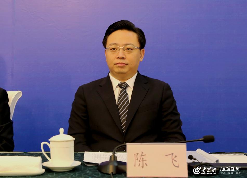 陈飞:烟台将建海工高端装备制造全产业链城市